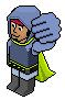 Super eroe Habbo