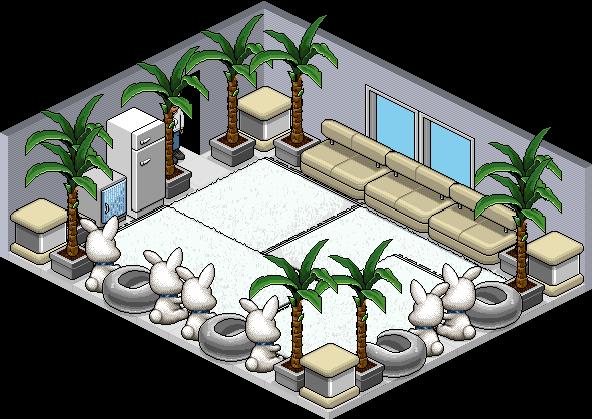 Terza stanza ancora visitabile