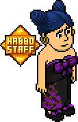 Antigone Habbo Staff